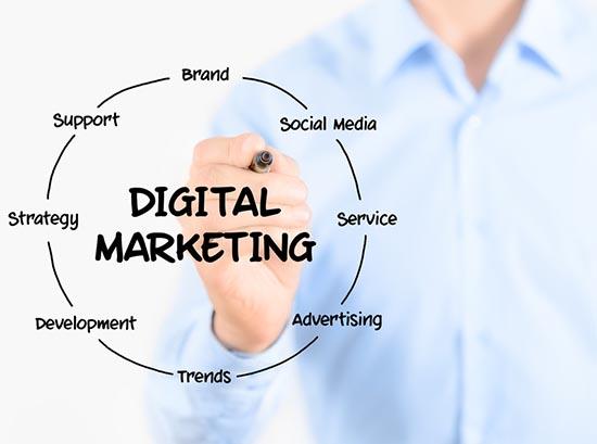 הצעות עבודה בשיווק דיגיטלי